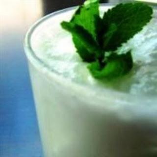 Cocojito (Frozen Mojito)