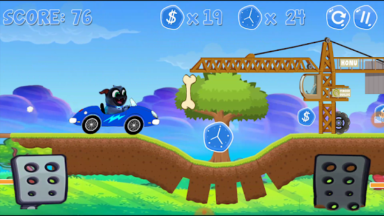 The Puppy Run  Dog Pals - Free Games - náhled