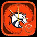 Football-Broncos Theme icon