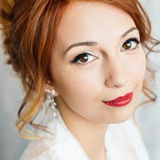 Wedding photographer Natalya Vodneva (Vodneva). Photo of 22.05.2017