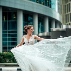 Wedding photographer Elena Trofimova (trofimovaelena). Photo of 27.08.2018