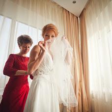 Wedding photographer Andrey Grishin (Arimefu). Photo of 02.04.2015
