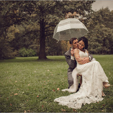 Wedding photographer Sergey Nikitin (medsen). Photo of 26.02.2013