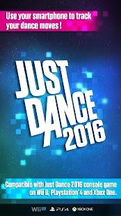 Just-Dance-Controller