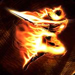 Shadow Hero Icon