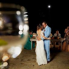 Wedding photographer John Palacio (johnpalacio). Photo of 01.08.2018