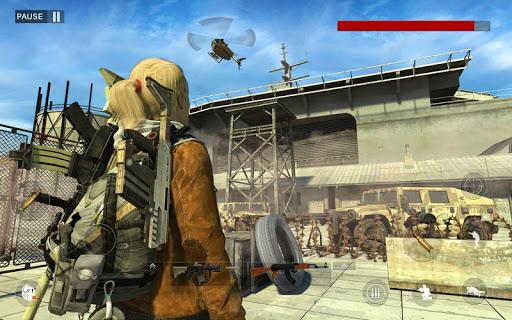 Modern Counter FPS Survival 1.7 screenshots 7