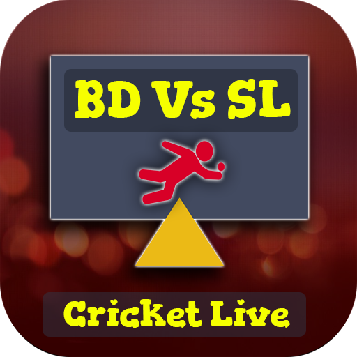BD Vs SL Cricket Live TV