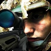 Modern Assault Commando Killer