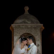 Wedding photographer Alex Jimenez (alexjimenez). Photo of 07.06.2016
