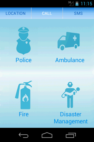 India Emergency Services