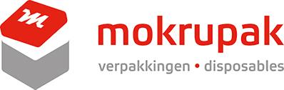 Logo Mokrupak Verpakkingen