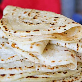 White Corn Tortillas Recipes.