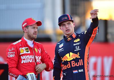 """Had Ferrari het anders moeten aanpakken? """"Vettel erbij hebben is destructief"""""""