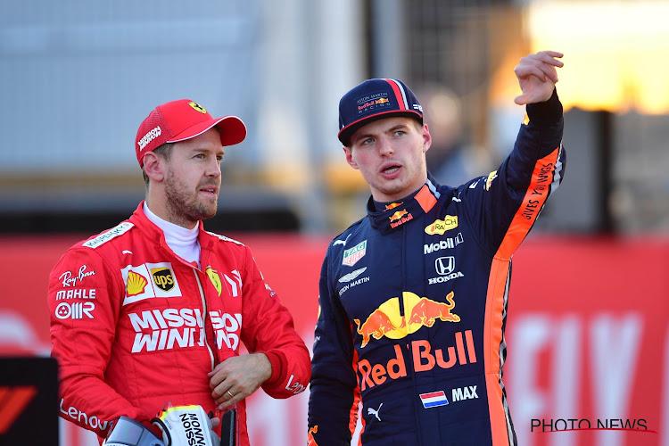 Hetze rond Verstappen en Ferrari kan nog gevolg hebben voor volgende races