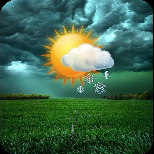 毎日の天気 天氣 App LOGO-硬是要APP