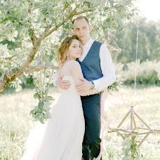 Wedding photographer Alina Duleva (alinaalllinenok). Photo of 31.05.2017