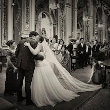 Wedding photographer Salva Ruiz (salvaruiz). Photo of 29.01.2016