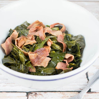 Collard Greens With Brown Sugar Recipes