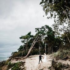 婚礼摄影师Donatas Ufo(donatasufo)。09.02.2018的照片