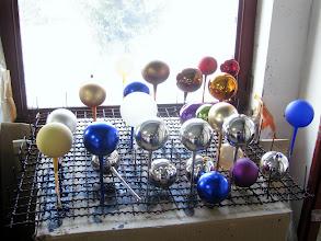 Photo: Bombki w podstawowej formie