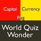 World Quiz Wonder