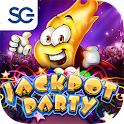 Jackpot Party Casino Slots 777 icon