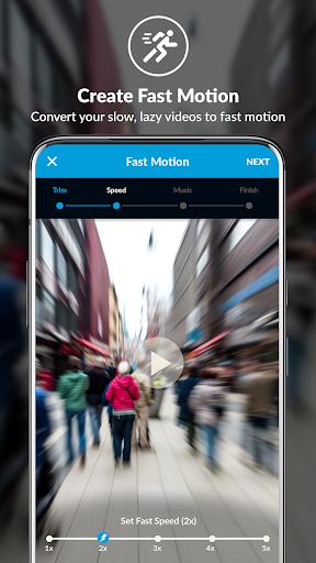 Slow mo video Editor: Slow-motion Video maker 2020 1.0.7 screenshots 5