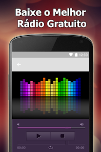 Radio RFM Gratuito Online - náhled