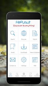 FilePursuit Pro 1.1.8 (Paid)