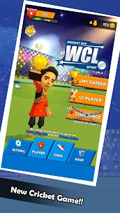Cricket Boy:Champion Apk Download For Android 1