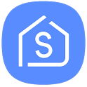 Samsung Experience Home icon