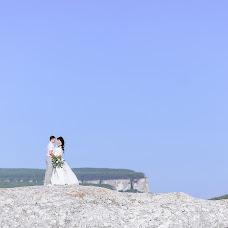 Wedding photographer Mariya Khoroshavina (vkadre18). Photo of 13.02.2017
