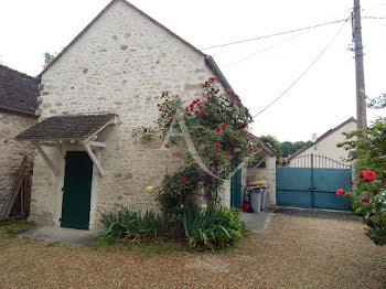 maison à Bagneaux-sur-Loing (77)