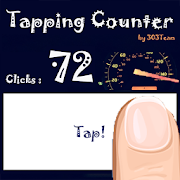 Tapping Counter: Clicks per Seconds