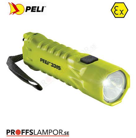 Ficklampa Peli 3315 Zone 0