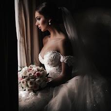 Bryllupsfotograf Aleksandra Aksenteva (SaHaRoZa). Foto fra 30.06.2017