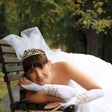 Wedding photographer Kseniya Sugakova (alykakseniya). Photo of 16.02.2014