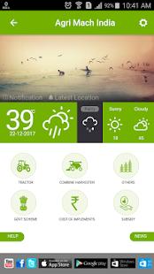 AgriMach India - náhled