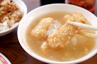 台南土魠魚羹