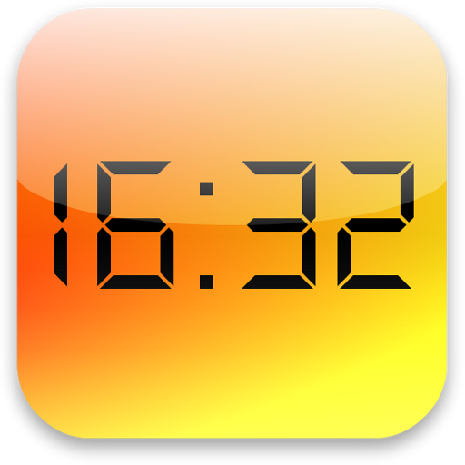 Digital Clock Live Wallpaper - Apps on Google Play