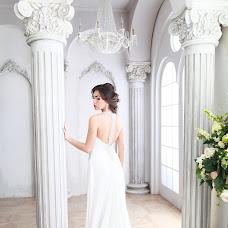Wedding photographer Olga Polikarpova (OlgaPo). Photo of 06.07.2015