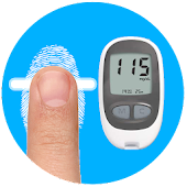 Blood Sugar Test + Info and Advice