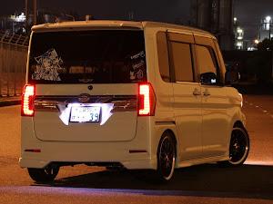 タントカスタム LA600Sのカスタム事例画像 Hanamaru_Tantoさんの2020年09月06日21:27の投稿