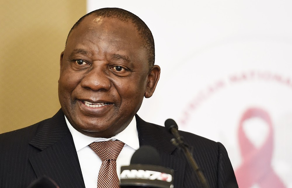 Ramaphosa set to ease lockdown and may lift booze and tobacco bans - Business Day