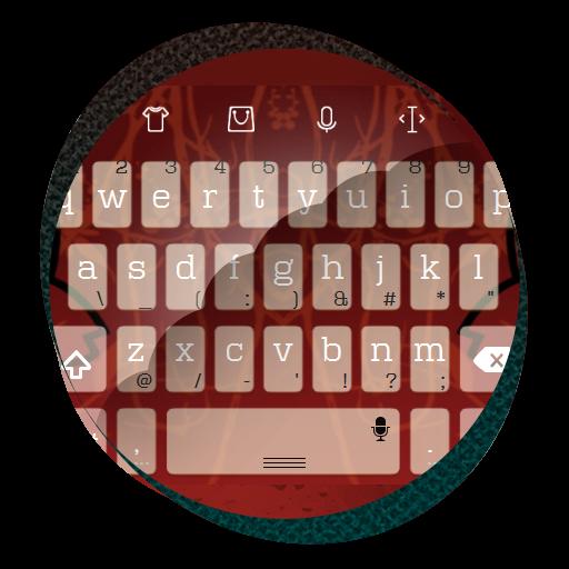 夏季模式 TouchPal 议题 個人化 App LOGO-硬是要APP