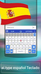 Spanish for ai.type Keyboard 5.0.8