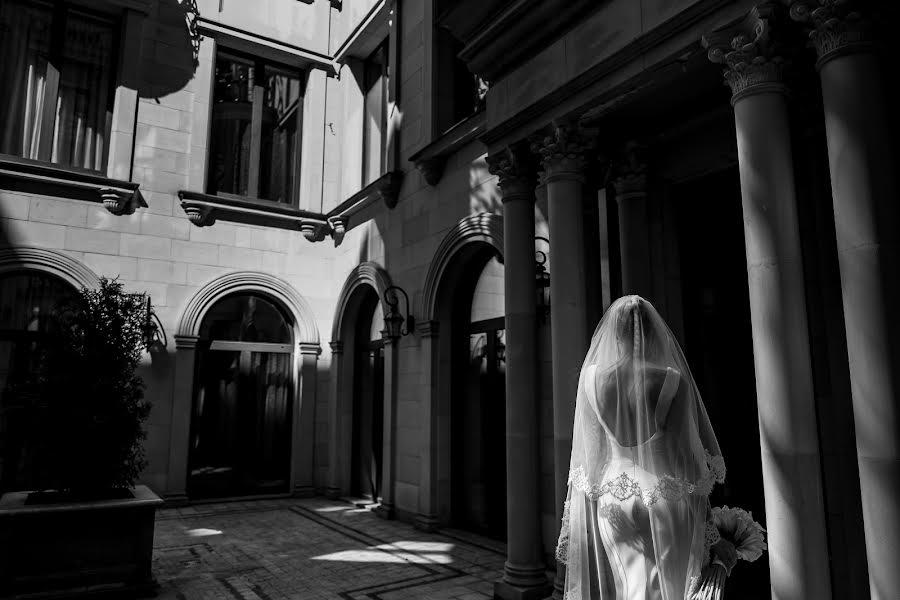 Wedding photographer Aleksey Malyshev (malexei). Photo of 30.04.2018