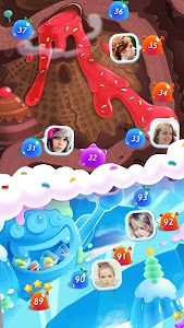 Jolly Jam: Match and Puzzle v3.9 (Unlimited Gems)
