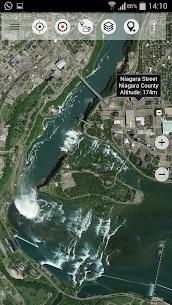 Canada Topo Maps Pro 7